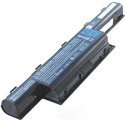 High Quality Battery For Acer Aspire 4710g Premium Cell Uk Fein Verarbeitet Multipurpose Batteries & Power