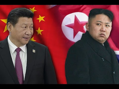 Why North Korea Does Not Trust China