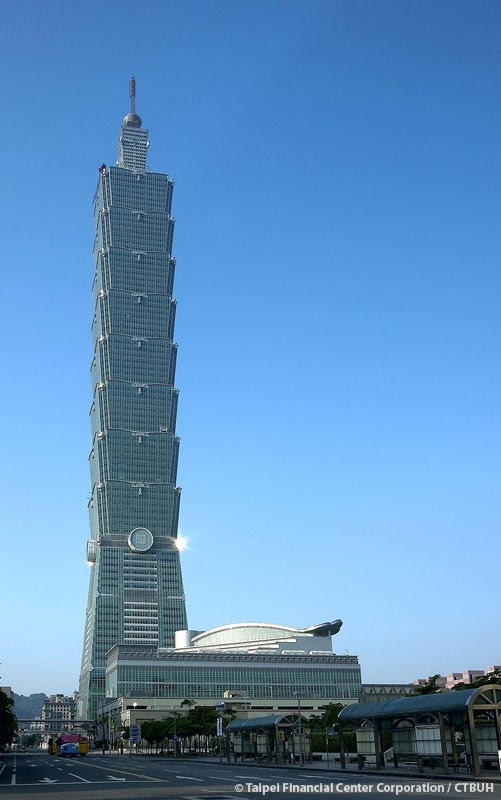 Going Around  Taipei with Just NTD 380/ PHP 650 / USD 13 for 3 Days