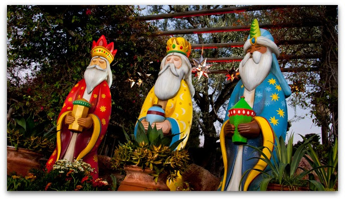 Three Kings Day: For Hispanics, The Holiday Shopping Season Doesnu2019t End With Christmas.