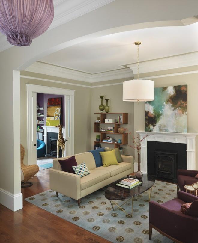 25 Beautiful Modern Living Room Interior Design examples » Design