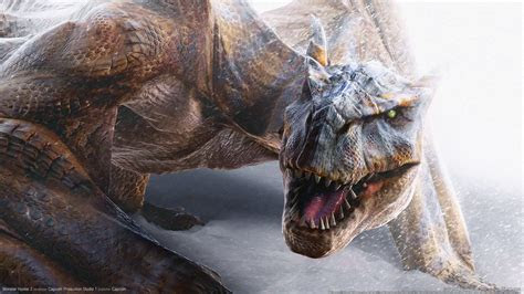 monster hunter  wallpapers hd wallpapers id