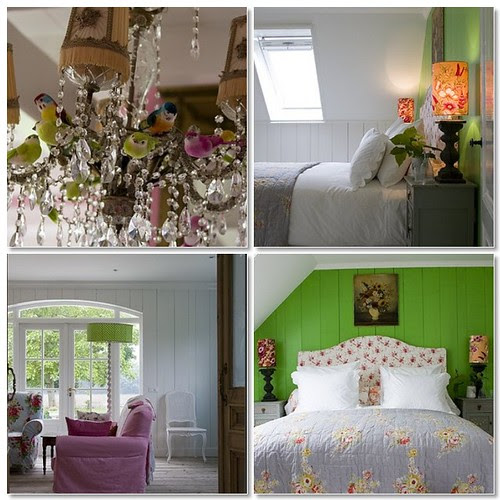 Holland bed and breakfast