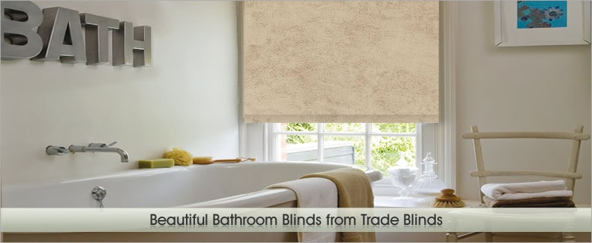 Bathroom Blinds Bathroom Blind