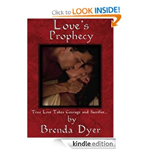 Love's Prophecy (Book One of The Prophecy Series)