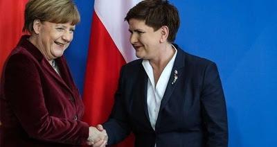 Niemcy przyznają: To Polacy mają racje!
