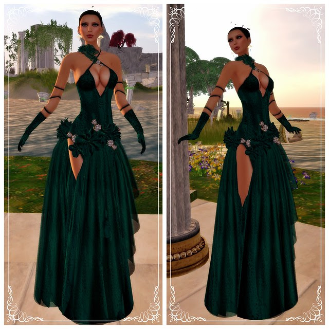 Miamai Glady Emerald 02