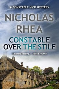 Constable Over the Stile by Nicholas Rhea