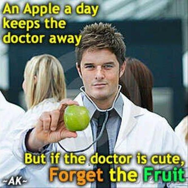 Funny Quotes Doctors Love Sbclinfo For