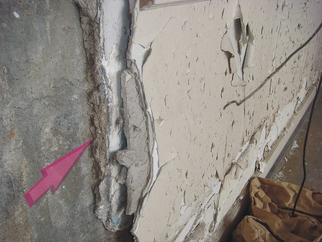Asberstos Was Universally Used In Drywall Joint Compound Prior To The Early 1980s Asbestos Content Varied But Typically Between