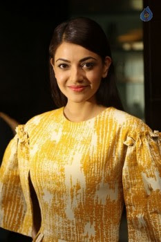 Kajal Agarwal Latest Photos - 7 of 42