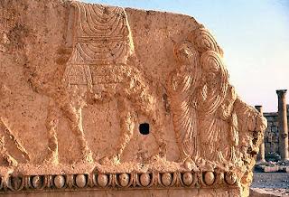 Palmira Syria
