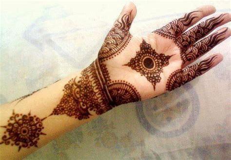 New Top Indian Mehndi Designs 2015 for Bridal Full Hands