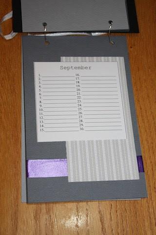 Bursdagskalender september