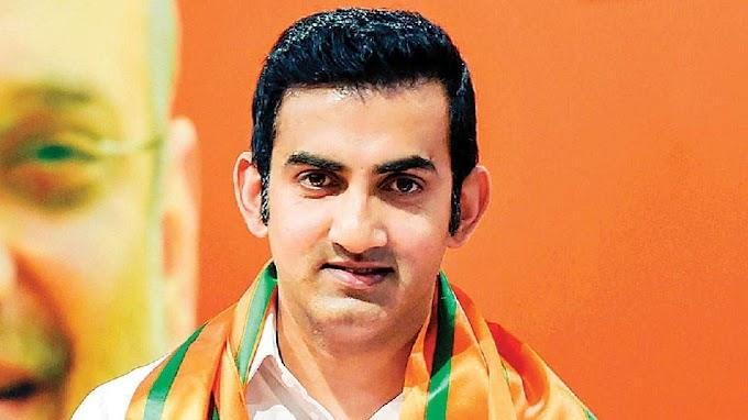 Gautam Gambhir बोले- देश के जवानों की जान ज्यादा अहम, भारत-पाक क्रिकेट बहुत छोटी बात