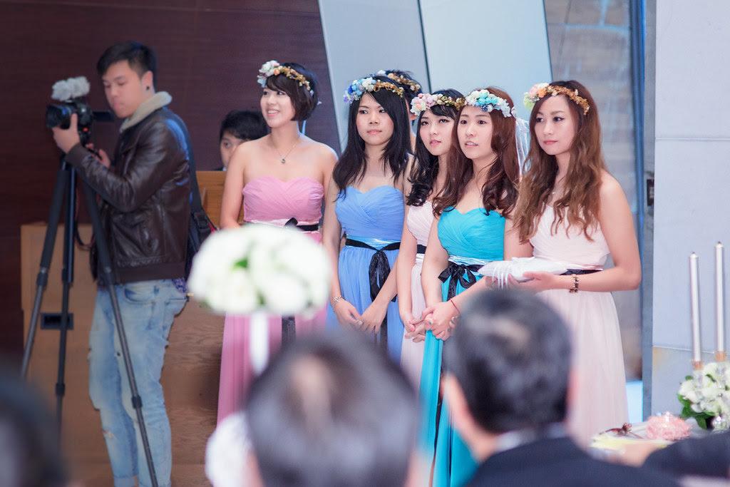 台北內湖麗庭 婚攝-AS