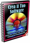 Crea Il Tuo Software - Usb Book