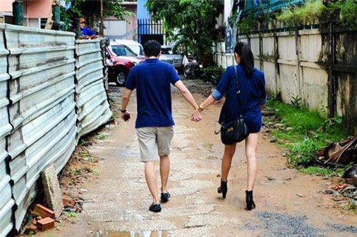 Những khoảnh khắc khó quên của vợ chồng Hà Tăng - 8