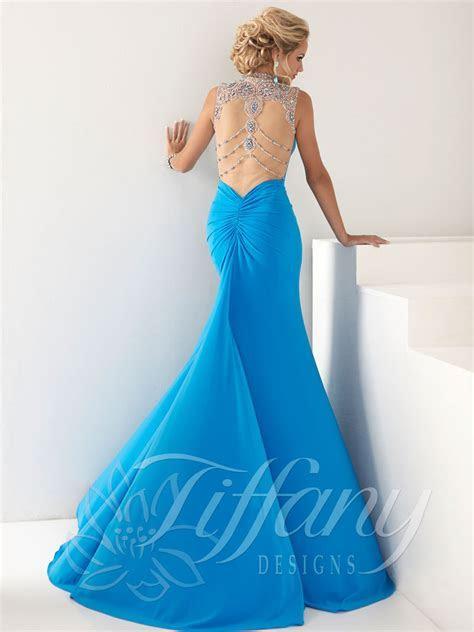 Tiffany Designs   16159   Prom Dress   Prom Gown   16159