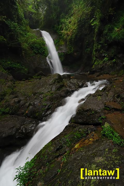 Imugan Falls 3