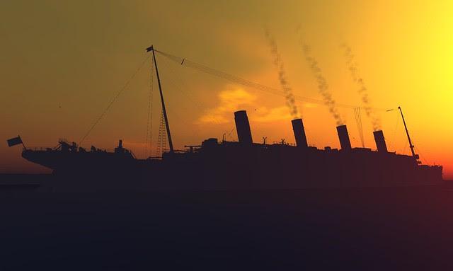 RMS Titanic - 03