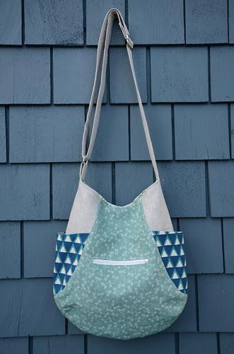 241 bag by Poppyprint