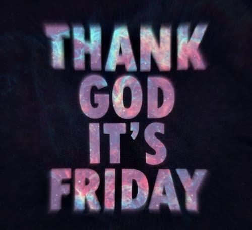 Thank God Its Friday Jeff Nischwitz