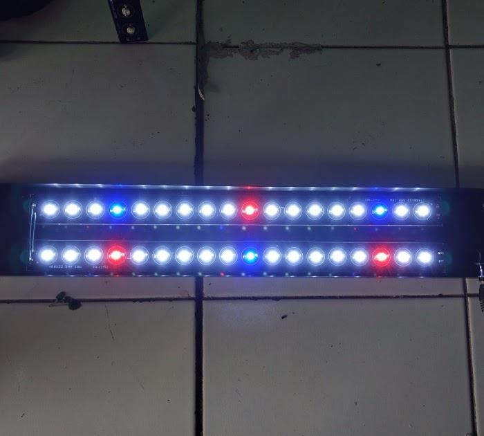 Lampu Aquascape Led Hpl - LAMPURABI