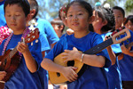 2008 Boogie Group Ukulele Band at the 2008 Ukulele Festival