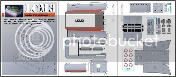 photo landing.craft.ww2.boat.paperaft.via.papermau.002_zps4jnutmbj.jpg