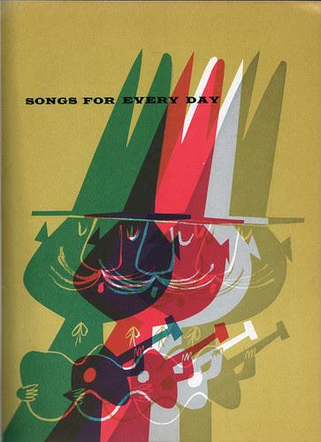 The Abelard Folk Song Book 04