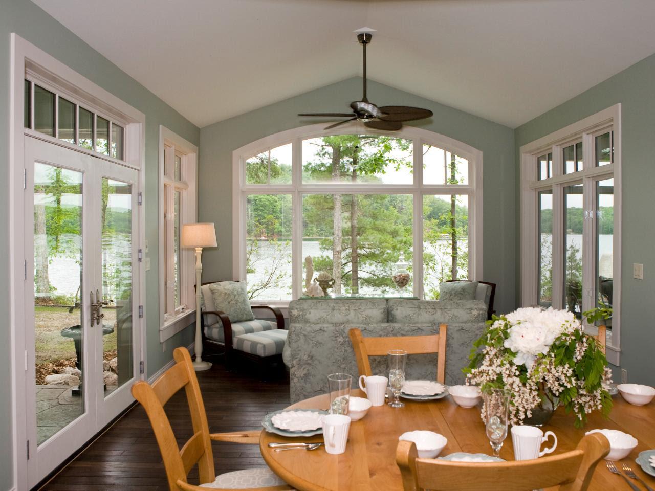 OSRIDI21  Outstanding Sun Room Interior Design Ideas Finest