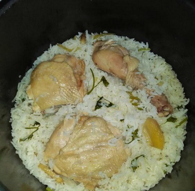 Resepi Nasi Jagung Yang Mudah - Surasmi E