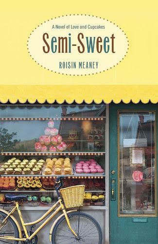 Semi- Sweet Book Cover