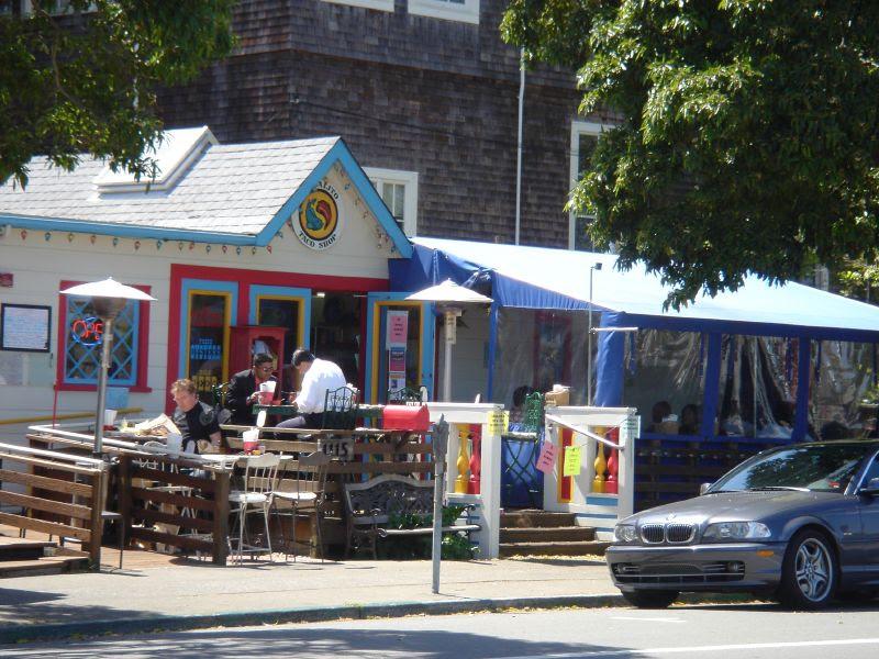 Salsalito Taco Shop