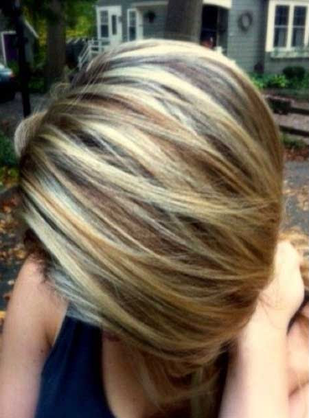 20 Cute Hair Colors for Short Hair  Short Hairstyles 2018  2019  Most Popular Short