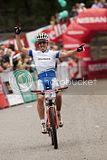 NISSAN UCI Mountain Bike World Cup Champery XCO