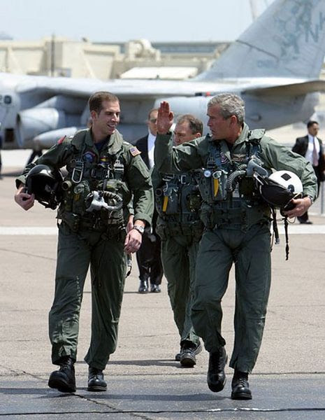 File:George W. Bush walks with Ryan Phillips to Navy One.jpg