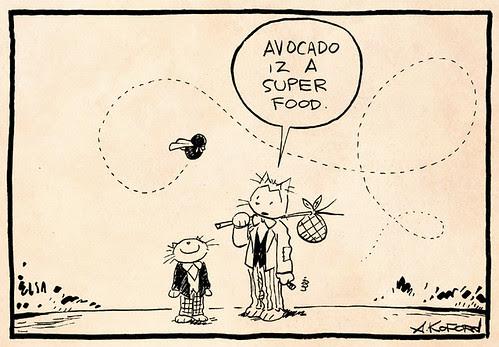 Laugh-Out-Loud Cats #2119 by Ape Lad