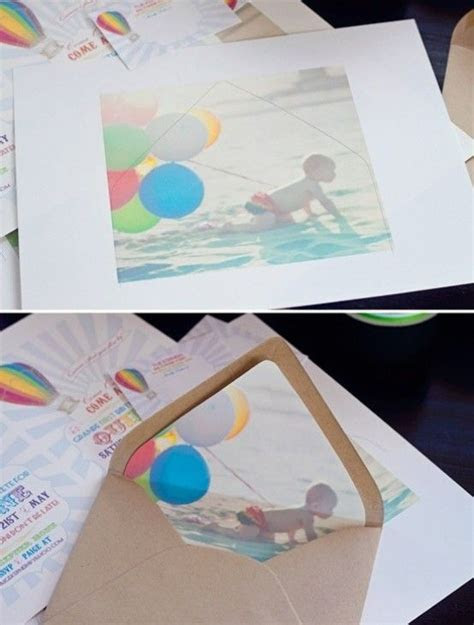 22 best images about Decorated envelopes / sobres