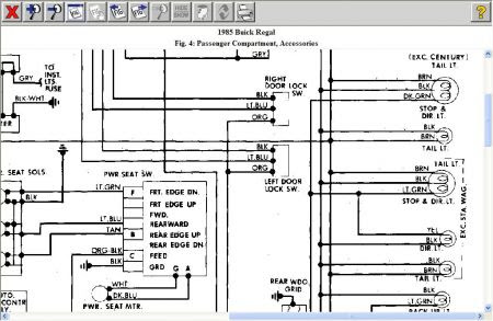 1999 Buick Regal Wiring Diagram Wiring Diagram System Grow Locate Grow Locate Ediliadesign It