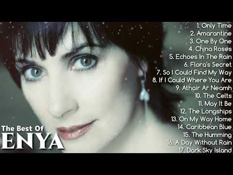 "TV AVARÉ - ESPECIAL DE MÚSICA ""The Best of ENYA"""