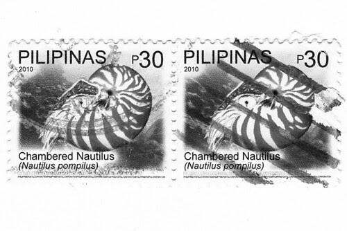 EPhilippines Stamp P30