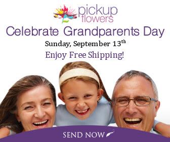 Celebrate Grandparents Day