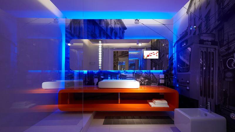 Led Home Design Lighting Decoration