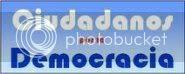 Ciudadanos por la Democracia