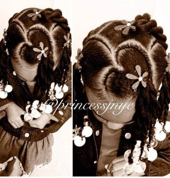 Hair Styles Collection Kids Fashion Hair Style