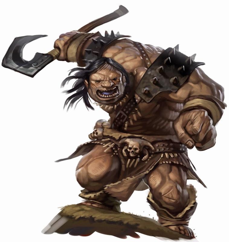 Image result for ogrepathfinder