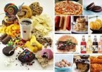 pantangan makanan penderita kista