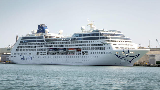 Image result for adonia cruise
